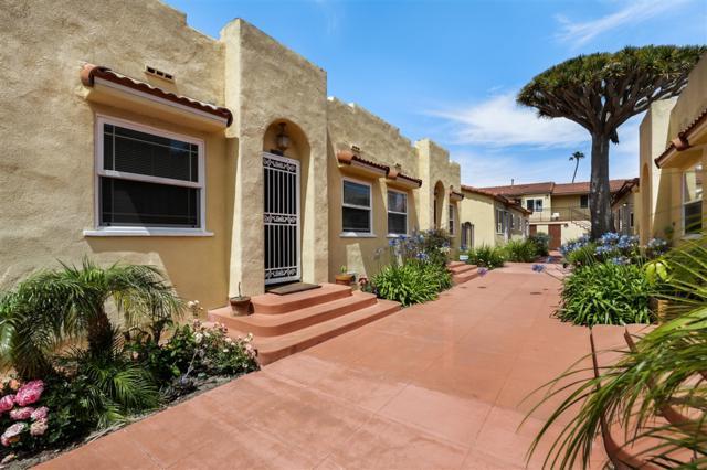 4587 Campus Ave, San Diego, CA 92116 (#190033039) :: Neuman & Neuman Real Estate Inc.