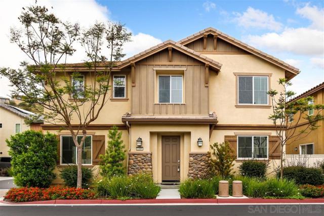 1389 Dolomite Way, San Marcos, CA 92078 (#190033046) :: Coldwell Banker Residential Brokerage