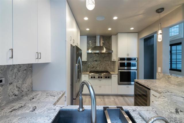 20092 Bayfront Ln #201, Huntington Beach, CA 92646 (#190033049) :: Neuman & Neuman Real Estate Inc.