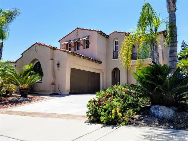 1332 Silver Hawk Way, Chula Vista, CA 91915 (#190033050) :: Neuman & Neuman Real Estate Inc.