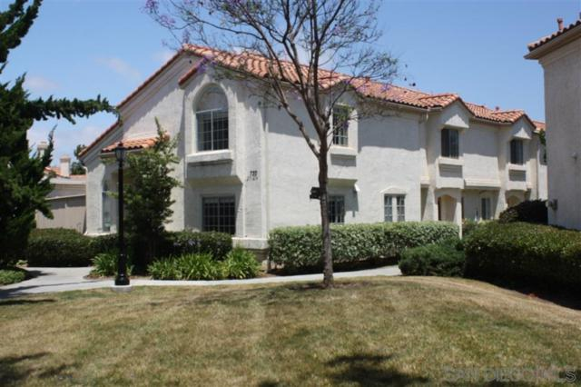 370 Breeze Hill Rd. #274, Vista, CA 92081 (#190033052) :: Coldwell Banker Residential Brokerage