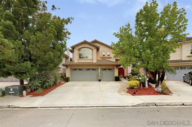1165 Crystal Downs, Chula Vista, CA 91915 (#190033055) :: Neuman & Neuman Real Estate Inc.