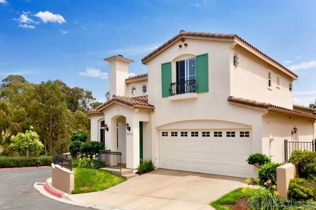 8050 Gilman Ct, La Jolla, CA 92037 (#190033073) :: The Yarbrough Group
