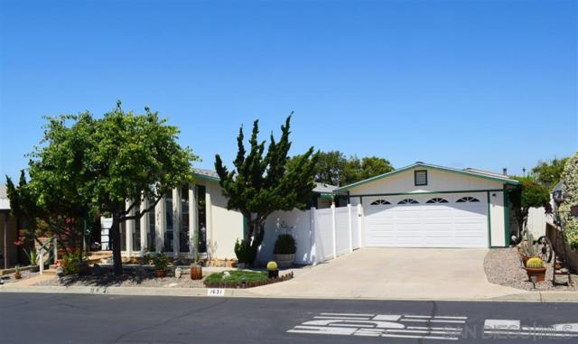 1631 Lotus Glen, Escondido, CA 92026 (#190033074) :: Neuman & Neuman Real Estate Inc.