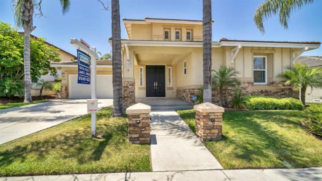 1138 Bellena Ave, Chula Vista, CA 91913 (#190033078) :: Neuman & Neuman Real Estate Inc.