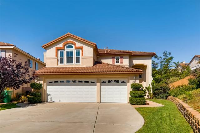 4929 Surfcliff Pt, San Deo, CA 92154 (#190033080) :: Coldwell Banker Residential Brokerage