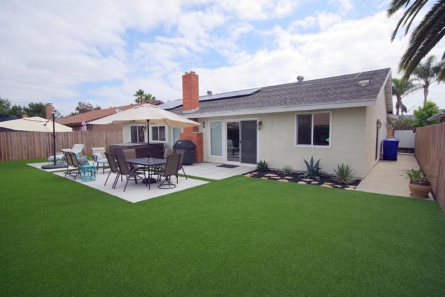 751 Sugar Pine St, Oceanside, CA 92058 (#190033087) :: Neuman & Neuman Real Estate Inc.