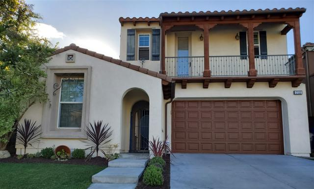 17112 Silver Pine Rd., San Diego, CA 92127 (#190033088) :: Whissel Realty