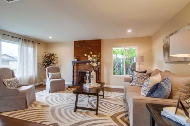 2206 Montemar Ave, Escondido, CA 92027 (#190033089) :: Coldwell Banker Residential Brokerage