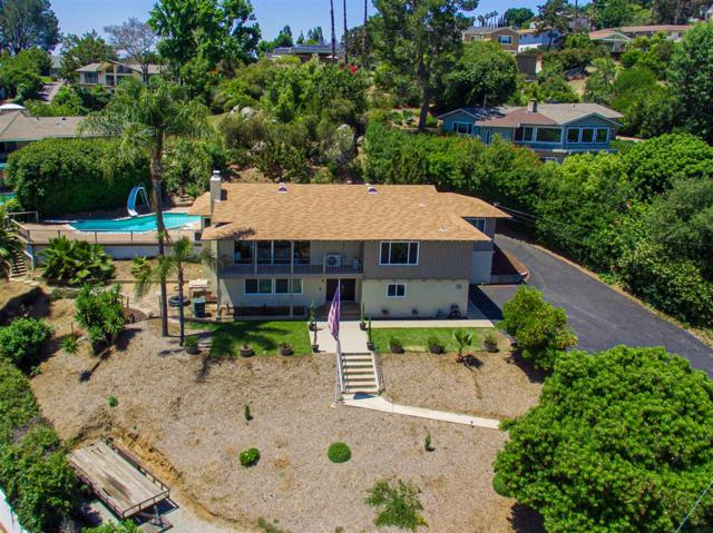 11219 Constellation Dr, El Cajon, CA 92020 (#190033095) :: Coldwell Banker Residential Brokerage