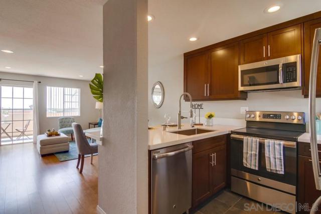207 Elkwood Avenue #13, Imperial Beach, CA 91932 (#190033106) :: Coldwell Banker Residential Brokerage
