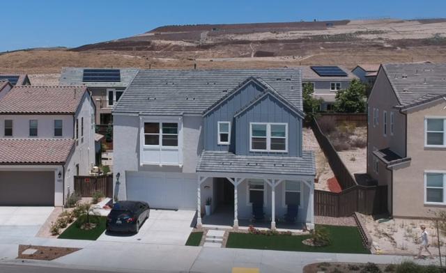 987 Camino Levante, Chula Vista, CA 91913 (#190033107) :: Neuman & Neuman Real Estate Inc.
