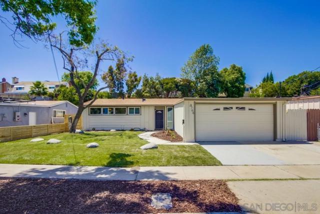 8766 Tommy Dr, San Diego, CA 92119 (#190033108) :: Pugh | Tomasi & Associates