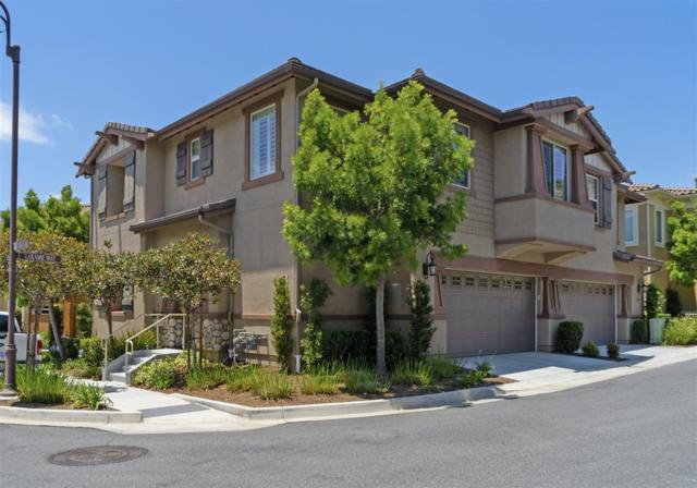 2221 Laramie Way, San Marcos, CA 92078 (#190033121) :: Neuman & Neuman Real Estate Inc.