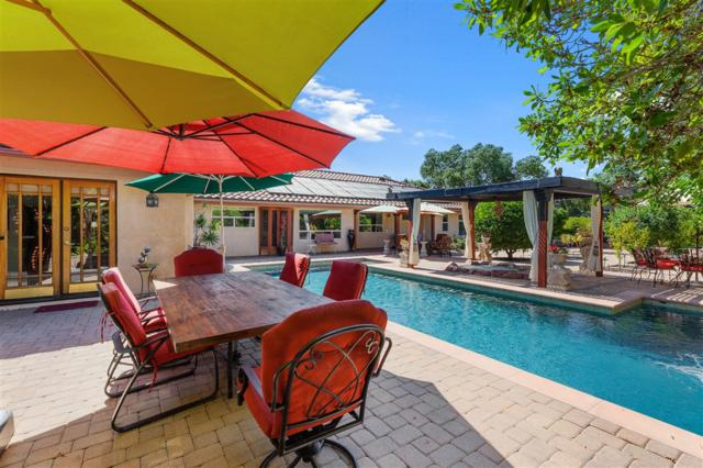 3484 Blessed Mother, Fallbrook, CA 92028 (#190033130) :: The Marelly Group | Compass