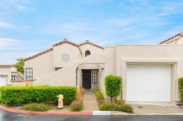 12616 Calle Tamega # 87, San Diego, CA 92128 (#190033137) :: Coldwell Banker Residential Brokerage