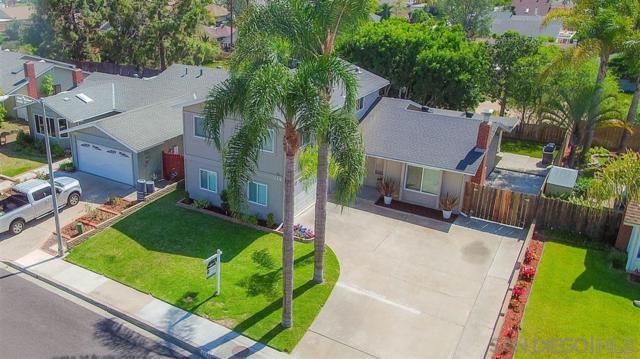 214 Village Green Rd, Encinitas, CA 92024 (#190033149) :: Neuman & Neuman Real Estate Inc.