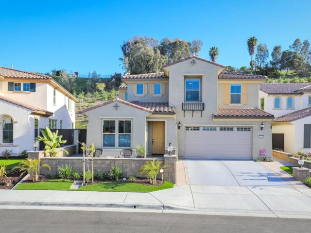 237 Flores Lane, Vista, CA 92083 (#190033151) :: Neuman & Neuman Real Estate Inc.