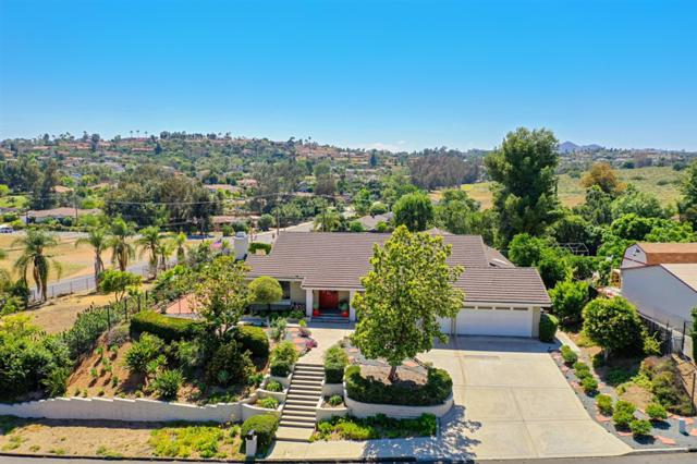 2331 Rancho Diego Court, Escondido, CA 92029 (#190033155) :: Whissel Realty