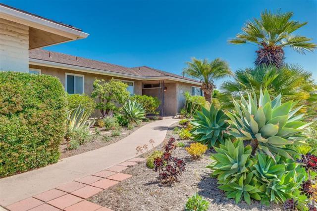 1348 Hacienda Dr, El Cajon, CA 92020 (#190033159) :: Neuman & Neuman Real Estate Inc.