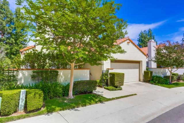 17635 Parlange Pl, San Diego, CA 92128 (#190033163) :: Whissel Realty