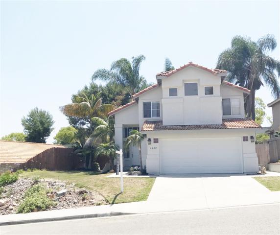 1688 Avenida Guillermo, Oceanside, CA 92056 (#190033176) :: The Marelly Group | Compass