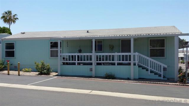 14063 Gardenia Ave #246, Poway, CA 92064 (#190033189) :: Neuman & Neuman Real Estate Inc.