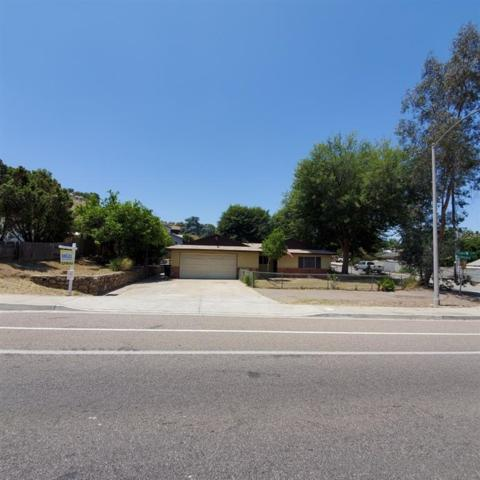 8718 Los Coches Rd, Lakeside, CA 92040 (#190033191) :: Whissel Realty
