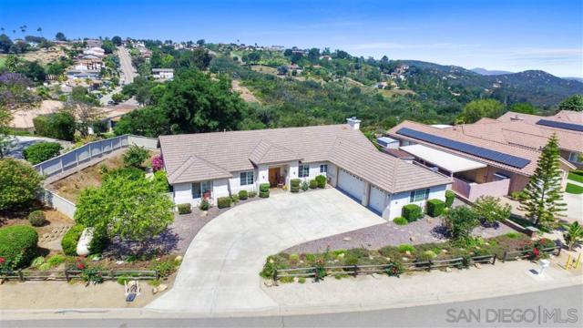 28250 Deep Canyon Dr, Escondido, CA 92026 (#190033196) :: Neuman & Neuman Real Estate Inc.