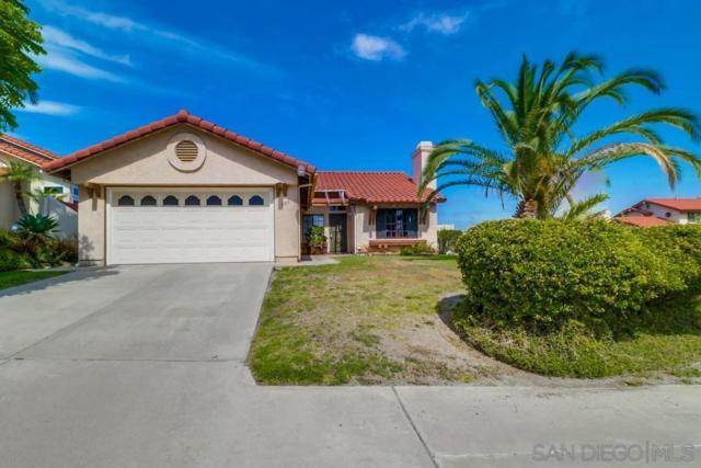 700 Baylor Ave, Bonita, CA 91902 (#190033200) :: Neuman & Neuman Real Estate Inc.