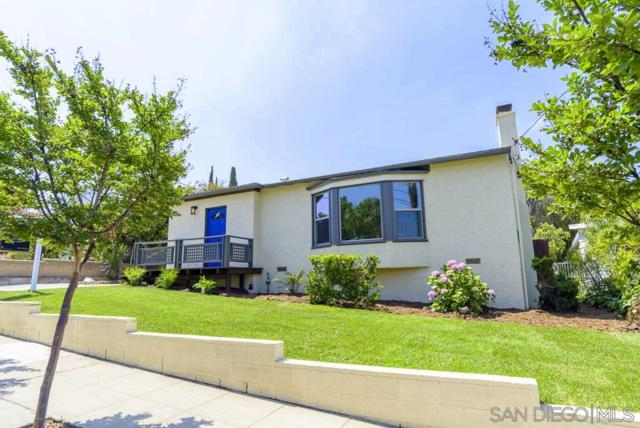 5471 Collier, San Diego, CA 92115 (#190033203) :: Ascent Real Estate, Inc.