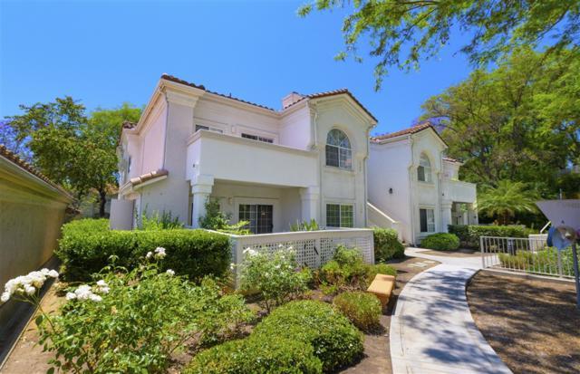 1877 Matin Cir #209, San Marcos, CA 92069 (#190033214) :: Neuman & Neuman Real Estate Inc.
