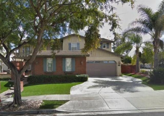 8378 Auburn Ridge Way, San Diego, CA 92129 (#190033215) :: San Diego Area Homes for Sale