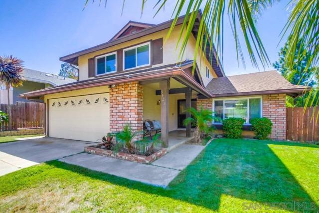 9421 Aldabra Ct, San Diego, CA 92129 (#190033230) :: San Diego Area Homes for Sale