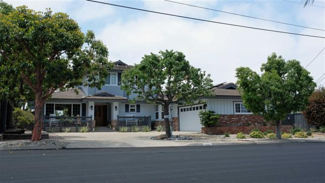 5549 Lancaster Drive, San Diego, CA 92120 (#190033231) :: Whissel Realty