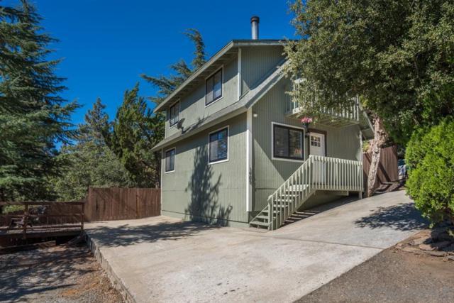 1905 2nd Street, Julian, CA 92036 (#190033232) :: Cane Real Estate
