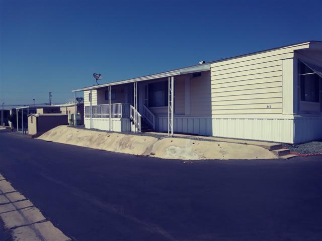 1425 2nd Avenue 342 #342, Chula Vista, CA 91911 (#190033233) :: Neuman & Neuman Real Estate Inc.