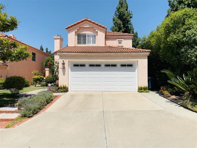 2103 Waterside Dr, Chula Vista, CA 91913 (#190033236) :: Neuman & Neuman Real Estate Inc.