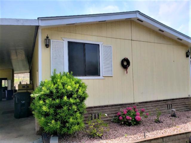 8975 Lawrence Welk #331, Escondido, CA 92026 (#190033252) :: Neuman & Neuman Real Estate Inc.