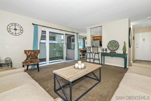 5503 Adobe Falls Rd #2, San Diego, CA 92120 (#190033260) :: Whissel Realty
