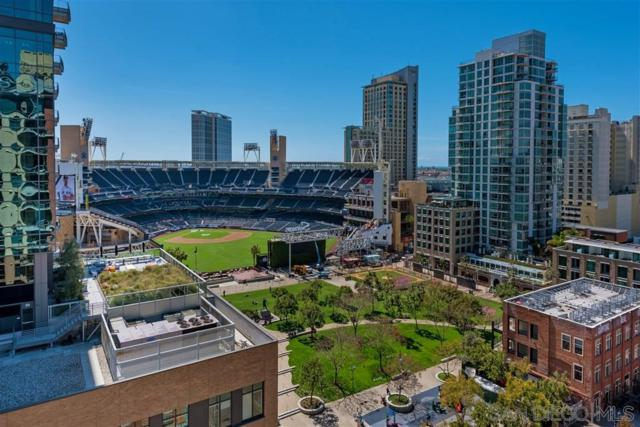 427 9th Avenue #1102, San Diego, CA 92101 (#190033270) :: Coldwell Banker Residential Brokerage