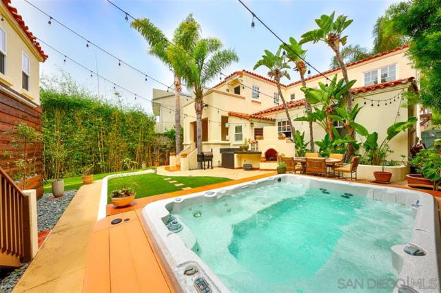 735 Archer St., Pacific Beach, CA 92109 (#190033274) :: The Yarbrough Group