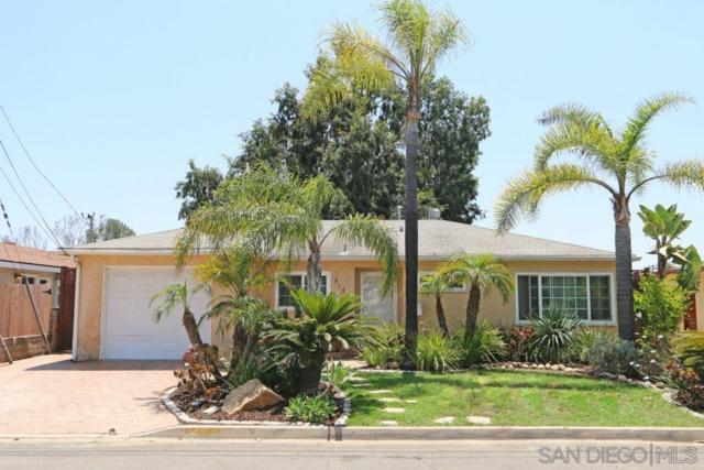 5135 Ewing Street, San Diego, CA 92115 (#190033283) :: Neuman & Neuman Real Estate Inc.