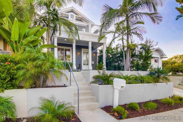 408 A Ave, Coronado, CA 92118 (#190033288) :: Neuman & Neuman Real Estate Inc.
