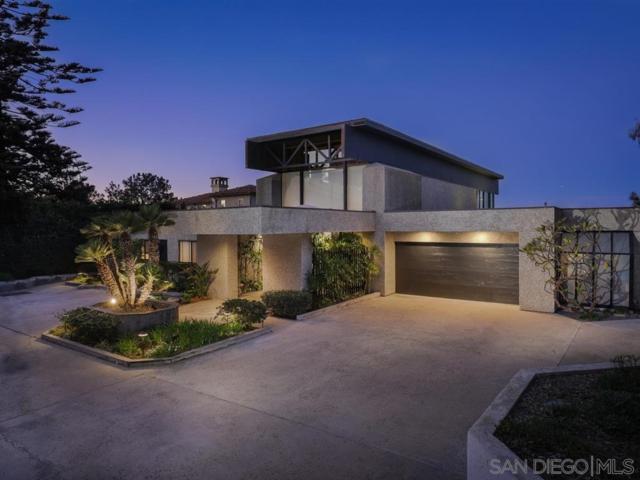 7963 Prospect Pl., La Jolla, CA 92037 (#190033307) :: Whissel Realty