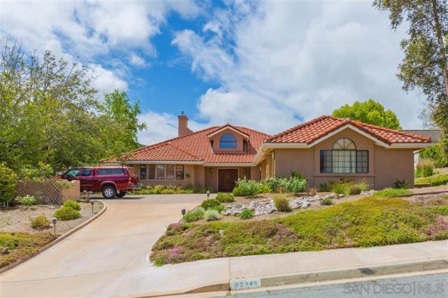 23949 Barona Mesa Rd, Ramona, CA 92065 (#190033310) :: Neuman & Neuman Real Estate Inc.