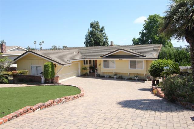 2290 Alta Vista Drive, Vista, CA 92084 (#190033316) :: Coldwell Banker Residential Brokerage