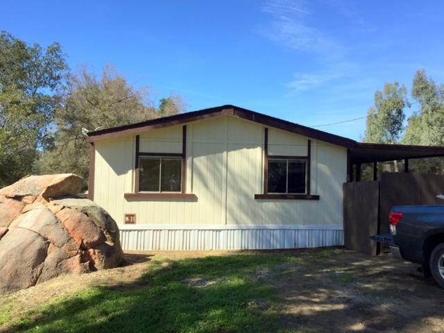 14625 Mussey Grade M31, Ramona, CA 92065 (#190033317) :: Coldwell Banker Residential Brokerage