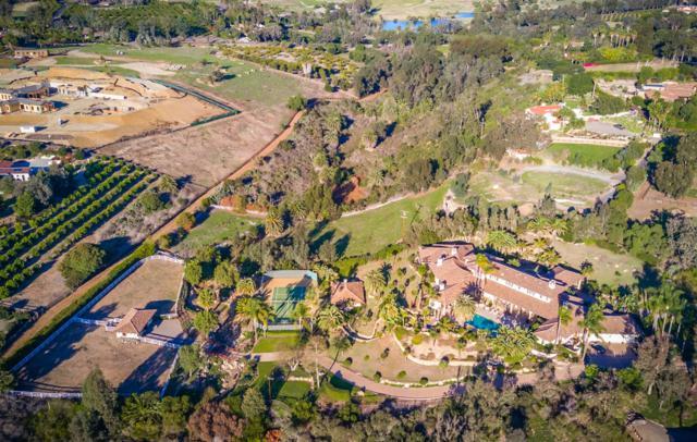 17639 Loma Linda Dr, Rancho Santa Fe, CA 92067 (#190033328) :: Coldwell Banker Residential Brokerage