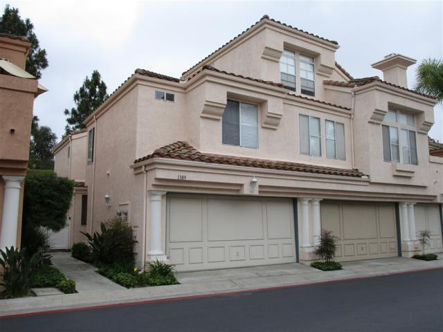 1389 Serena Circle Unit #3, Chula Vista, CA 91910 (#190033343) :: Keller Williams - Triolo Realty Group